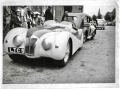 LTC 9 .BMW Mille Miglia. believed Liverpool 1940s. Gillie Tyrer. PHOTO 2