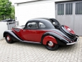 BMW 327 Fixed Head Coupe