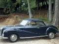 BMW 501 Coupe