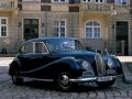 BMW 502 3.2 saloon