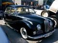BMW 501 Saloon