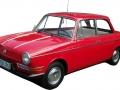 BMW 700 Saloon