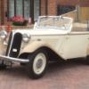 1935 FN BMW 315 Cabriolet-1