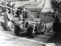 FMC 119 JCC Rally Broooklands Test Hill 27th Feb 1937