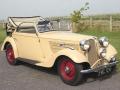 1937 Frazer Nash-BMW 319 Sport Cabriolet