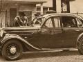 BMW 326 saloon