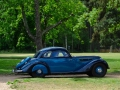 Fraser Nash BMW -327/80  Fixed Head Coupe