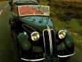 Frazer Nash-BMW 329 Cabriolet