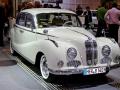 BMW 502 Saloon