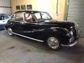 BMW 502 Saloon RHD
