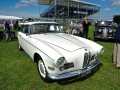 BMW 503 Fixed Head Coupe