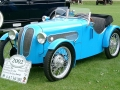 BMW 3/18PS Wartburg (DA1-4) with mid 1930s Ihle type 600 body