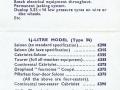 Old price list CMYK