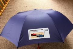 BMW-Umbrella