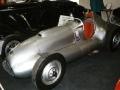 Veritas Meteor Formula 2 racing car